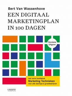Een Digitaal Marketing Plan in 100 Dagen - Editie 3